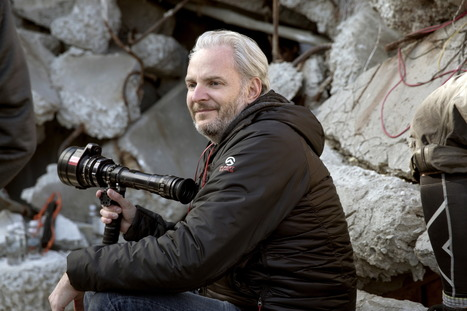 Francis Lawrence To Direct Big Screen 'Battlestar Galactica' | Filmic | Scoop.it
