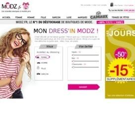 offres de bons plans du site Modz , des nouveaux prix   bon remise   Scoop.it