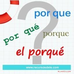 ¿Qué quieres ser de mayor? (vídeo recomendado para aprender español - B1) | Recursos de español | Scoop.it