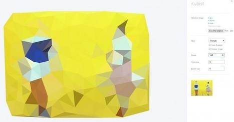5 sitios web para practicar geometría | Recull diari | Scoop.it