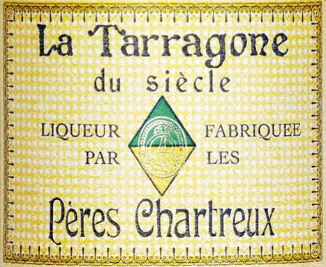 La Tarragone du siècle | liqueur Chartreuse | Scoop.it