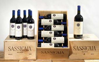 Tutti a cliccare Sassicaia   Italica   Scoop.it