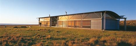 7 componentes para hacer una vivienda sustentable | Ecomanía | vivienda sustentable | Scoop.it