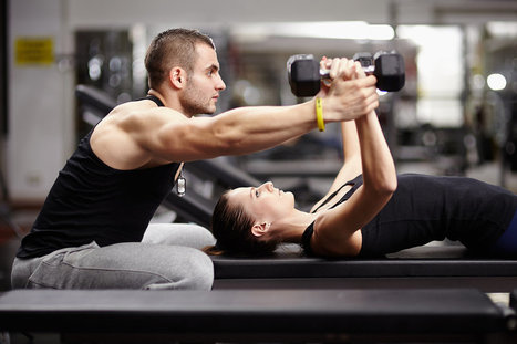 Five Fast Facts: The Common Mistakes You're Making at the Gym | Bodybuilding | Scoop.it