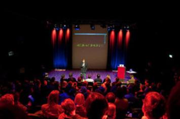 blender.org - Blender Conference | Machinimania | Scoop.it