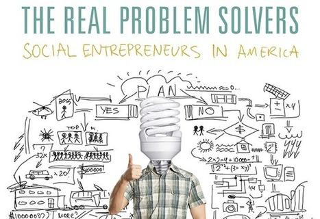 "Social Entrepreneurship: A Fundamental Game Changer | Corporate ""Social"" Responsibility – #CSR #Sustainability #SocioEconomic #Community #Brands #Environment | Scoop.it"