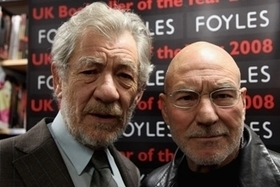 "McKellen Talks Returning To ""X-Men"" 