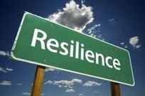9 Simple Ways of Building Resilience - General Leadership | Mediocre Me | Scoop.it