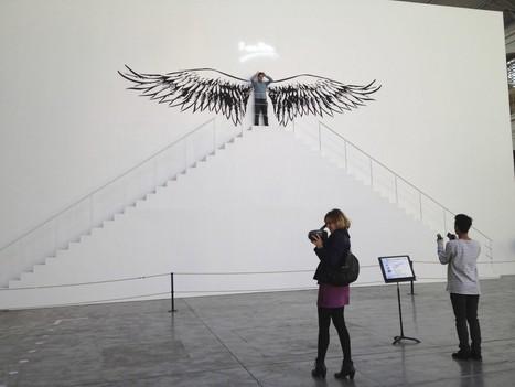 Vers la fin de l'exposition temporaire ? | Photographe , Internet et outils associés | Scoop.it