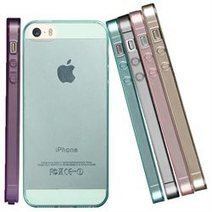 Ultra Slim Case iPhone 5, iPhone 5s | Foreign Shopper | Scoop.it