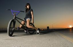 Awal Mula Dan Uniknya BMX | gowes | Scoop.it