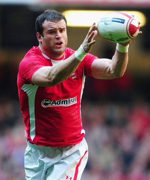 Faith put in midfielder to help revive Wales | wales rugby | Scoop.it