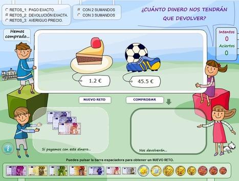 didactmaticprimaria | Activités en ligne pour l'école primaire | Scoop.it