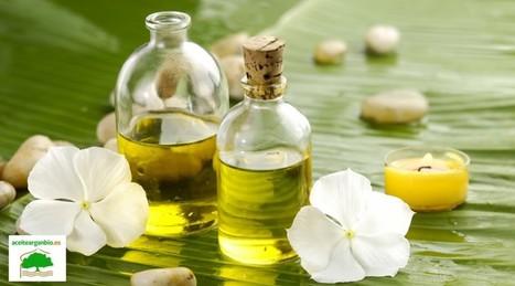 Las propiedades del aceite de argán - Aceitearganbio   Belleza y salud   Scoop.it