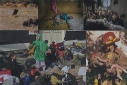 Tragic images of children captured by photojournalists over time | Multimedia Journalism | Scoop.it