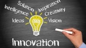 Innovation de rupture ou incrémentale, quelle est la meilleure stratégie ? | Innovation & Data visualisation | Scoop.it