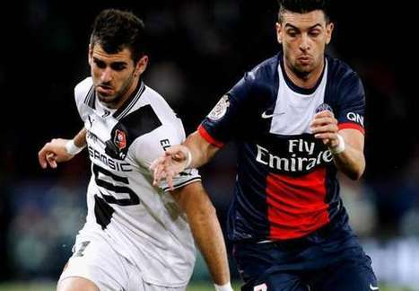 Pastore quiere quedarse en Paris Saint-Germain - Goal.com   Soccer <3   Scoop.it