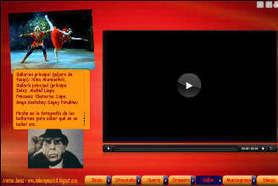 Wix.com Pajaro de fuego created by andariegamusical based on reg-bottom-menu-2 | Wix.com | Música en primaria | Scoop.it
