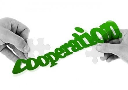 hora de empezar a cooperar   Aprendizaje y Cambio   Scoop.it