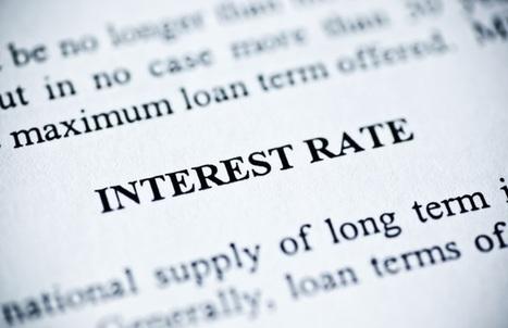 How Interest Rates Affect Property Values | Economics | Scoop.it