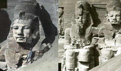 Why is Hollywood Continuing to Whitewash Ancient Egyptian History in 2014? | Culturally Teaching | Scoop.it
