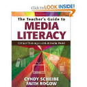The Teacher's Guide to Media Literacy: Critical Thinking in a Multimedia World book download<br/><br/>Cynthia (Cyndy) L. Scheibe and Faith Rogow<br/><br/><br/>Download here http://baommse.info/1/books/The-Teacher-s-Gu... | Literacy - The Digital Classroom | Scoop.it
