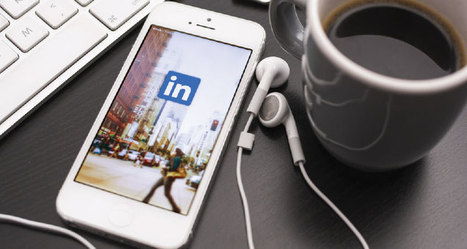 4 pasos básicos para una marca en LinkedIn | Marbella Ases Media | Scoop.it