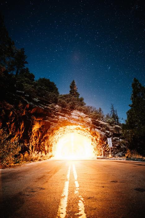 24 Hours in Yosemite   Authentic Yosemite   Scoop.it
