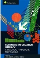 Rethinking Information Literacy: A practical framework for teaching | Digital Literacy: a conversation | Scoop.it