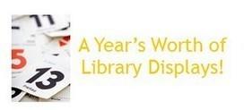 School Library Decorations   Uppdrag : Skolbibliotek   Scoop.it