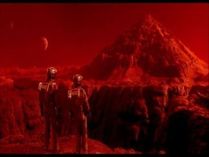 Tourisme spatial : une première escapade sur Mars en 2018 ? | Tourisme spatial | Scoop.it