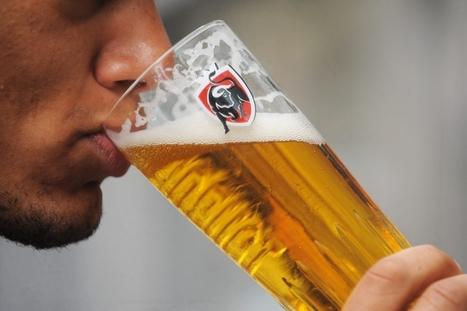Liège devient une vraie capitale de la bière - lavenir.net | Bière | Scoop.it