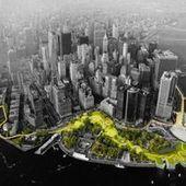 Six projets pour protéger New York de la montée des eaux | Histoire Géographie Sciences sociales | Scoop.it