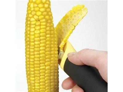 OXO GOOD GRIPs® Corn Peeler | Cook Tools | Scoop.it
