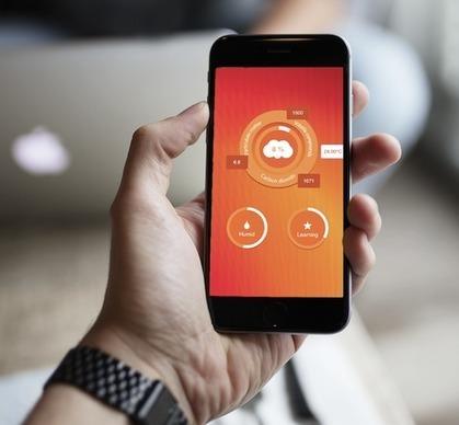 Le mag de la maison intelligente » Foobot vous informe sur la qualité de l'air de votre intérieur | Qualité de l'air | Scoop.it