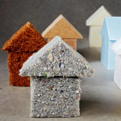 10 matériaux incroyables pour les bâtiments de demain | Ressources pour la Technologie au College | Scoop.it