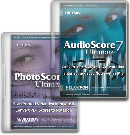 Neuratron Music Scanning and Notation   MyTube   Scoop.it