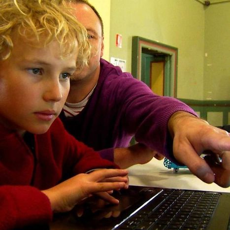 Are we preparing our children for the workplaces of the future? | Educación y TIC | Scoop.it