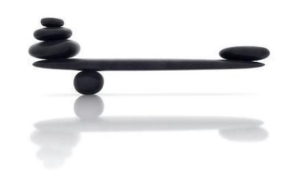 Contenu et réseaux sociaux: comment trouver l'équilibre entre absence et trop-plein?   Digital média   Scoop.it