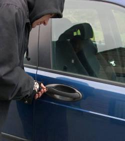 Il tente un car-jacking... sur une voiture de police banalisée   Mais n'importe quoi !   Scoop.it