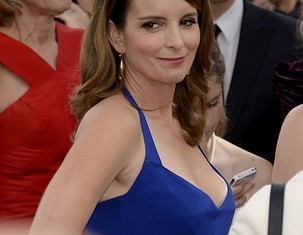 Tina Fey pokes fun at Emmys nip-slip during Saturday Night Live ad - Sexy Balla | News Daily About Sexy Balla | Scoop.it