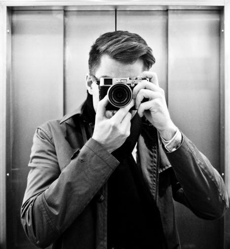 Fredrik Averpil - The Fujifilm X100S – compared to the X100 ... | FujiFilm x100s | Scoop.it