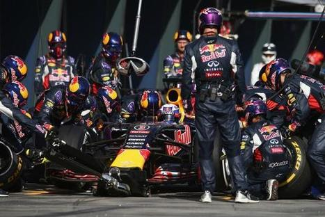 Renault Say Red Bull Unlikely to Win a Race | F 1 | Scoop.it