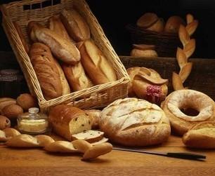 Le pain augmente le risque de cancer chez les femmes | pâtisserie et boulangerie | Scoop.it