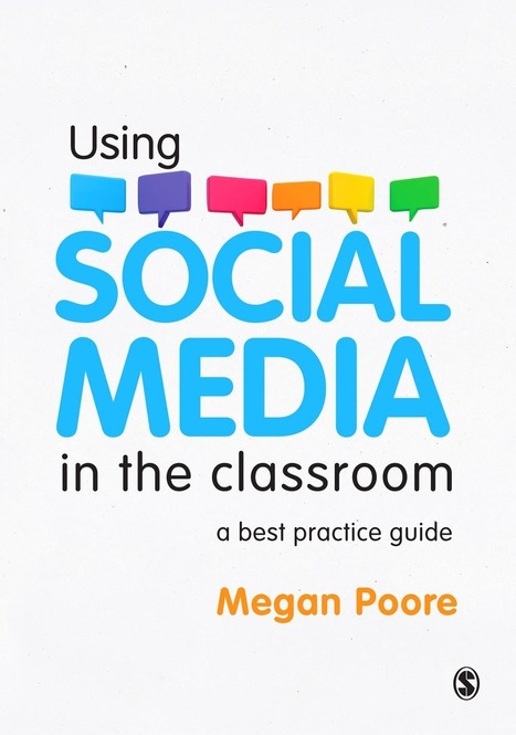 Using Social Media in the Classroom - home | Teaching Tools Today | Scoop.it