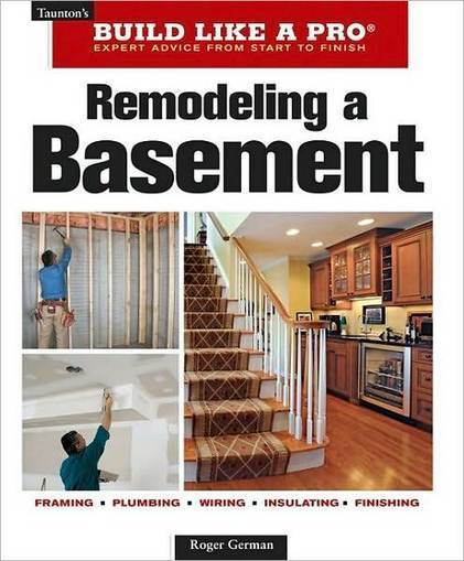 Basement Book Remodeling - Finding The Right Basement Remodeling Books | Intresting Blogs page | Scoop.it