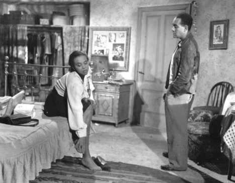 A 'Native Son' Film Version, Now Complete and Unfiltered | Literature & Psychology | Scoop.it