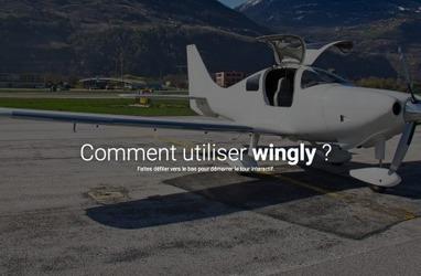 Le co-avionnage attaqué, la start-up wingly répond... | Les infos de SXMINFO.FR | Scoop.it