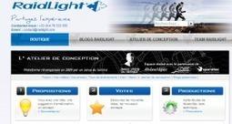Raidlight primée pour son atelier de conception virtuel | Grenoble numérique | Scoop.it