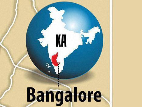 Karnataka govt dreams big of a mega-city in Bangalore | Year 11 Geography - Megacities | Scoop.it